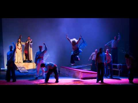 S4K's The Tempest 2013 Trailer