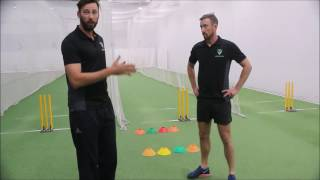 Fast Bowlers Warm Up - Prehabilitation Drills For Cricket