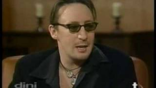 getlinkyoutube.com-Julian Lennon slams Yoko Ono and talks of John Lennon and Paul McCartney (part1)