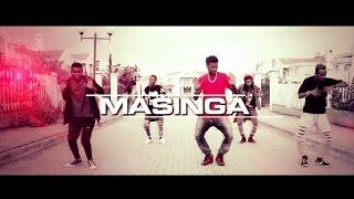 getlinkyoutube.com-Ethiopian Music : Messay Goa - Hana Monaliza - (Official Music Video) I Ethio One Love