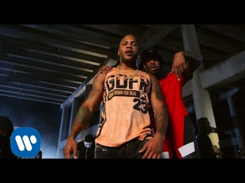 Flo Rida ft. Sage The Gemini and Lookas - GDFR