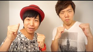 getlinkyoutube.com-Beatbox Game 2 - HIKAKIN vs Daichi