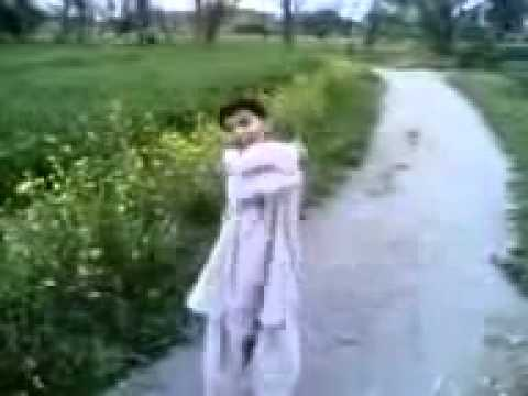 Pashto Funny Clips Pathan Kid Dancing Comedy