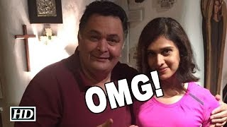 getlinkyoutube.com-Rishi Kapoor fails to recognise Meenakshi Seshadri