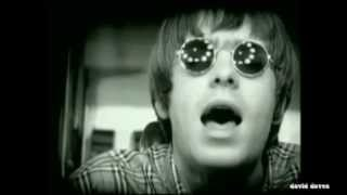 getlinkyoutube.com-Green Day-Oasis-boulevard of broken dreams-Wonderwall-Remix