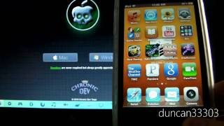 greenpois0n iOS 4.1 Jailbreak Tutorial: iPhone 3GS & 4, iPod touch 3G & 4G