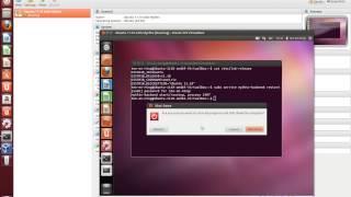 getlinkyoutube.com-Watching TV using MythTV on Ubuntu 11.10 64-bit Linux Virtual Machine