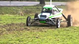 Test auto 2011 Start.