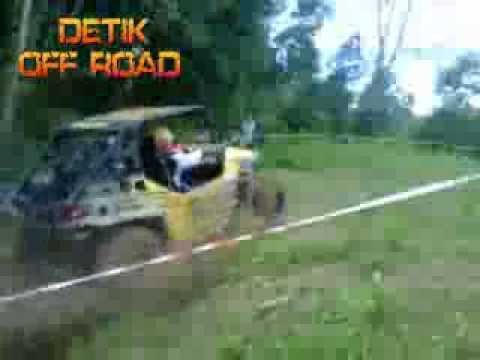 OFF ROAD EXTREAM