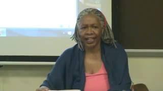 getlinkyoutube.com-Left Forum 2016, Forging the Radical and Principled Black Movement of the 21st Century