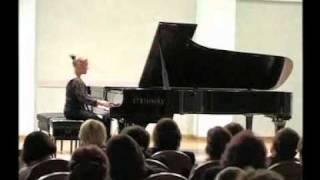 Ekaterina Popova BeethovenAppassionata 2 satz