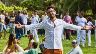 Chawki - Time Of Our Lives (Official Music Video)