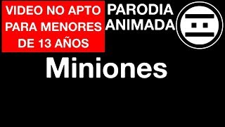 getlinkyoutube.com-#NEGAS - Miniones