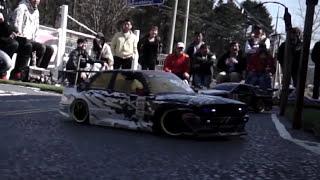 2012 Korea RC Street Drift Challenge 1R модели RC Drift 1:10