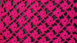 getlinkyoutube.com-Crochet pattern Безотрывное вязание крючком 25
