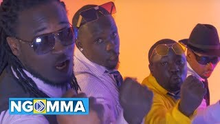 PADI WUBONN   LAMBA LOLO OFFICIAL VIDEO 4K  (full acapella) width=