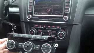 getlinkyoutube.com-Newest Climatronic 2014 model in Volkswagen Golf 6 and Jetta - Succesfully Tested by CarTronic.nl