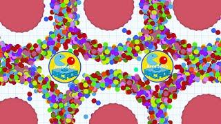 getlinkyoutube.com-Agario Speedy Mode Trolling In EXPERIMENTAL Agar.io Funny Moments Compilation
