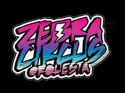Nuestros Caminos de Zebra Circus Letra y Video