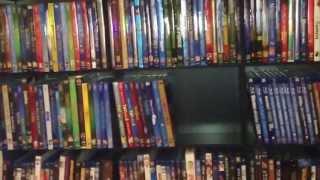 getlinkyoutube.com-My Entire Disney Blu-ray & DVD Collection