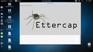getlinkyoutube.com-Kali Linux 2.0 Tutorials - How to Sniff Network Using Ettercap and Driftnet