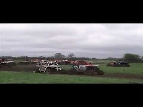 British SxS championship ~ race 1 of round 1 @ Hyde Raceway