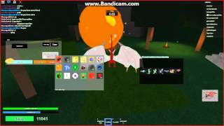 getlinkyoutube.com-Roblox Digimon aurity how to get Pumkinmon 2015