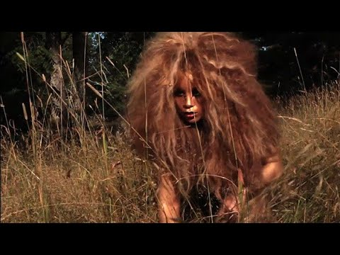 LION BABE - Treat Me Like Fire ( instrumental )