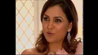 getlinkyoutube.com-Rendezvous with Simi Garewal - Lara Dutta (2006)