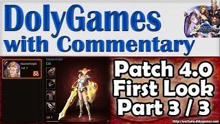 getlinkyoutube.com-➜ Wartune Overview Patch 4.0 New Game Elements | Part 3 | First Look and Reaction