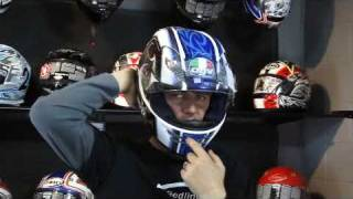 getlinkyoutube.com-How to fit a Motorcycle Helmet