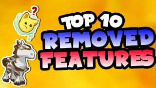getlinkyoutube.com-[Animal Jam] Top 10 Removed Features!
