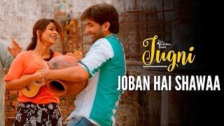 getlinkyoutube.com-Jugni – Joban Hai Shawaa   Sugandha   Siddhanth   Clinton Cerejo   Neha Kakkar