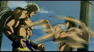 getlinkyoutube.com-Ken il guerriero - La Trilogia - Kenshiro contro Seiji