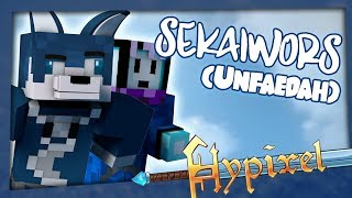 """Minecraft: Hypixel - """" Skywars Unfaedah #1"""""""