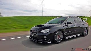 getlinkyoutube.com-Cleanest Subaru STI 2015 |REDICONMEDIA|