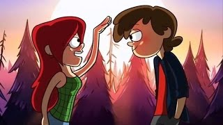 Dipper and Wendy: I'll come back for you