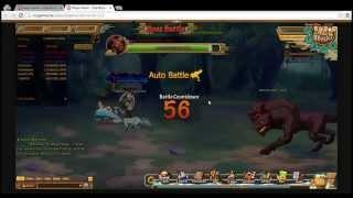 getlinkyoutube.com-Battle Beast - Vip 0 at Ninja Classic