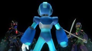 getlinkyoutube.com-Megaman X Fanimation by Shane Newville