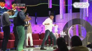 getlinkyoutube.com-[120619] Gikwang ~~Dance Battle @ Win Win