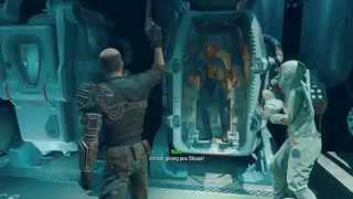 getlinkyoutube.com-Fallout 4 - Kellogg's Memory