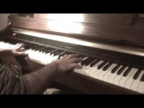 Final Fantasy XV - Love Lost / Farewell Piano Cover