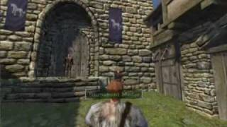 "getlinkyoutube.com-Mount & Blade Comedy Part Two ""Who's that girl?"""