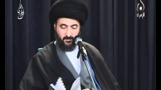 getlinkyoutube.com-الغيبة 6 - السيد محمد رضا الشيرازي
