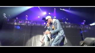 Sexion d'Assaut - J'suis pas dans le Game (Clip Live Bercy)