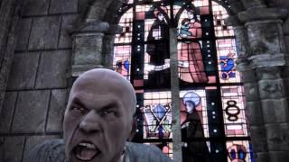getlinkyoutube.com-Blood Axis | The Ride | Chivalry Medieval | Moorland Skirmishers | Cursed Eggplant