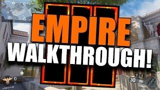 "getlinkyoutube.com-Black Ops 3 ""Empire"" DLC Map Walkthrough! (NEW RAID)"