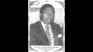 getlinkyoutube.com-Evangelist Akwasi Amoako - Wake Up Ghana