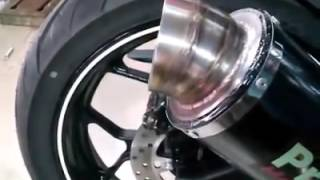 getlinkyoutube.com-ท่อสูตรm slaz by ท่อproex