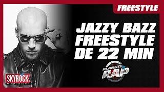 Le freestyle de Jazzy Bazz, Deen Burbigo, Davodka, Eff Gee, Nasty Yass & Co dans Planète Rap
